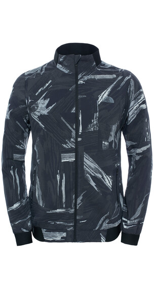 The North Face M's Rapido Moda Jacket Tnf Black Reflectiv